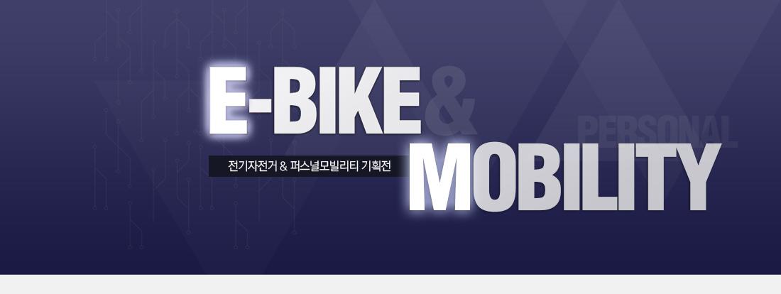 전기자전거